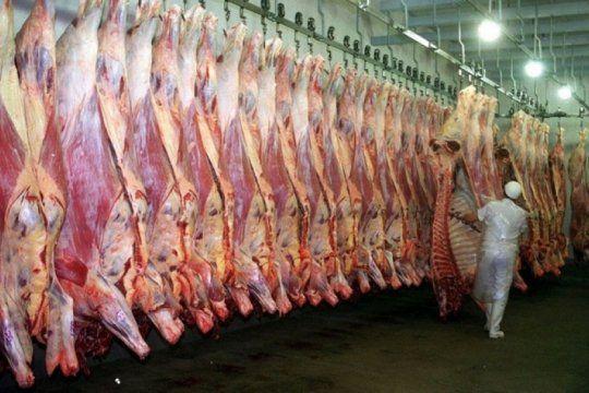 matarifes dicen que los aumentos de la carne son previos al coronavirus y descartan desabastecimiento
