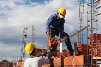 El Indec difundió las cifras de la actividad de la construcción