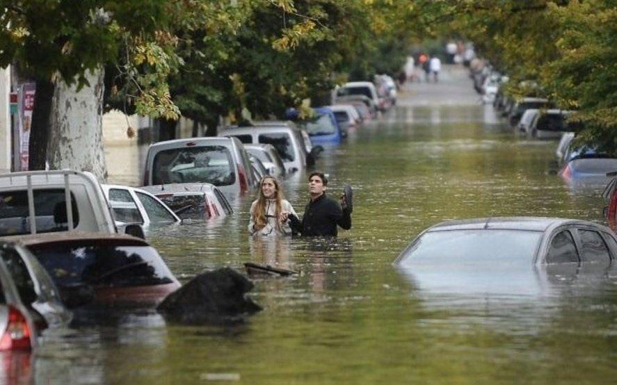 Arranca el juicio por las inundaciones en La Plata con un solo imputado