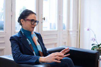 La vicejefa de Gabiente, Cecilia Todesca, evaluó la situación económica del país y afirmó que hay un rumb.