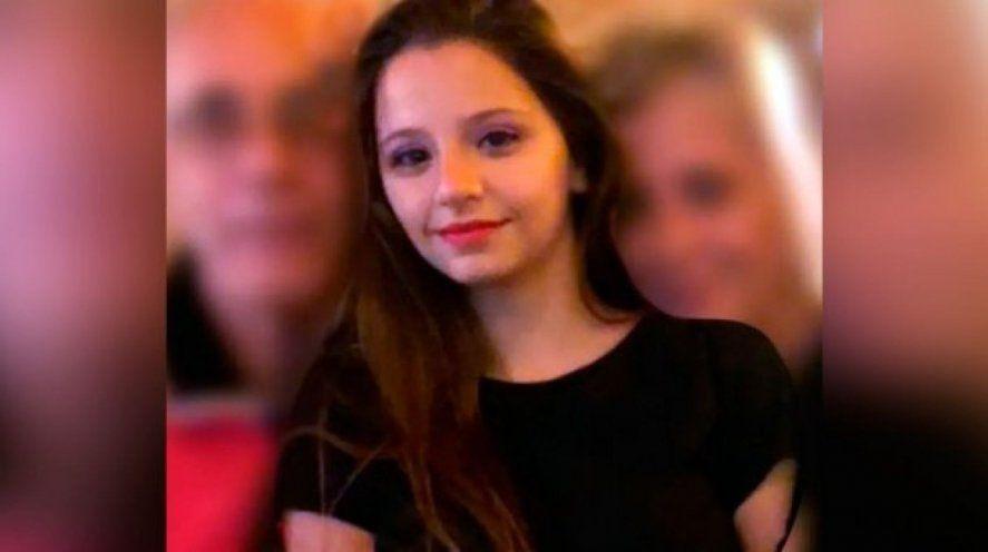 Úrsula Bahillo tenía 18 años y fue víctima de un femicidio en Rojas