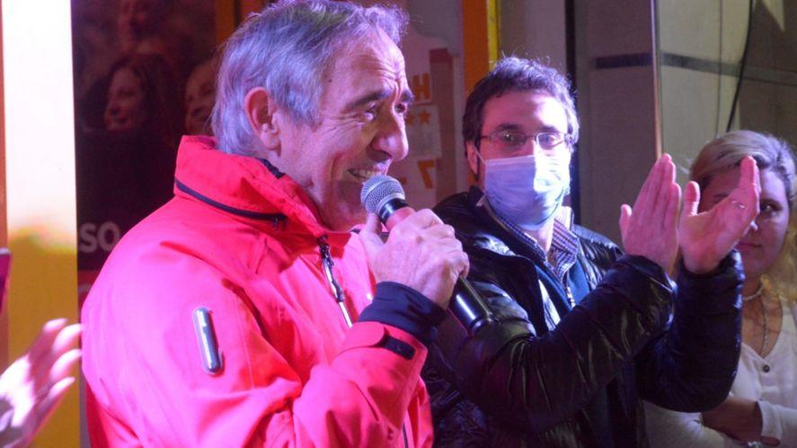 En la Sexta, la UCR aplastó al Frente de Todos y ganó la interna al PRO