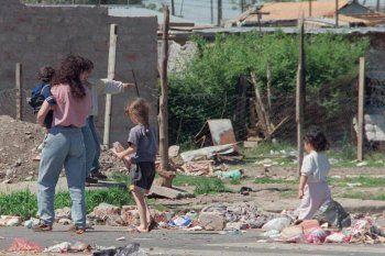 La pobreza en el país ya es del 40,9%