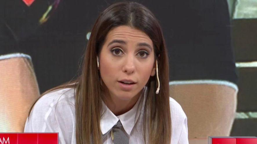 La Justicia le apunta a la candidatura de Cinthia Fernández