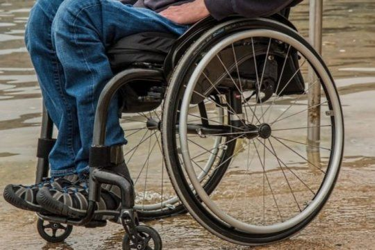 beneficio para los mas debiles: los discapacitados que consigan trabajo seguiran cobrando su pension