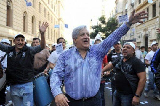 jubilaciones de privilegio: judiciales paran y movilizan en rechazo al proyecto oficial