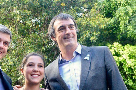 Esteban Bullrich, senador nacional, cuestionó la coparticipación que recibió la provincia cuando Kicillof era ministro de Economía.