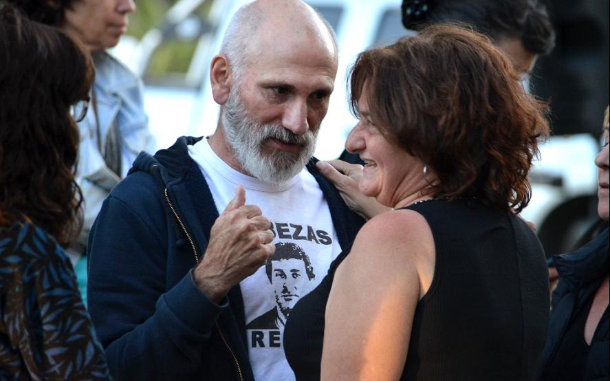 """Gladys Cabezas pidió justicia por Fernando Báez Sosa: """"El mensaje es que si hacés algo, salís"""""""