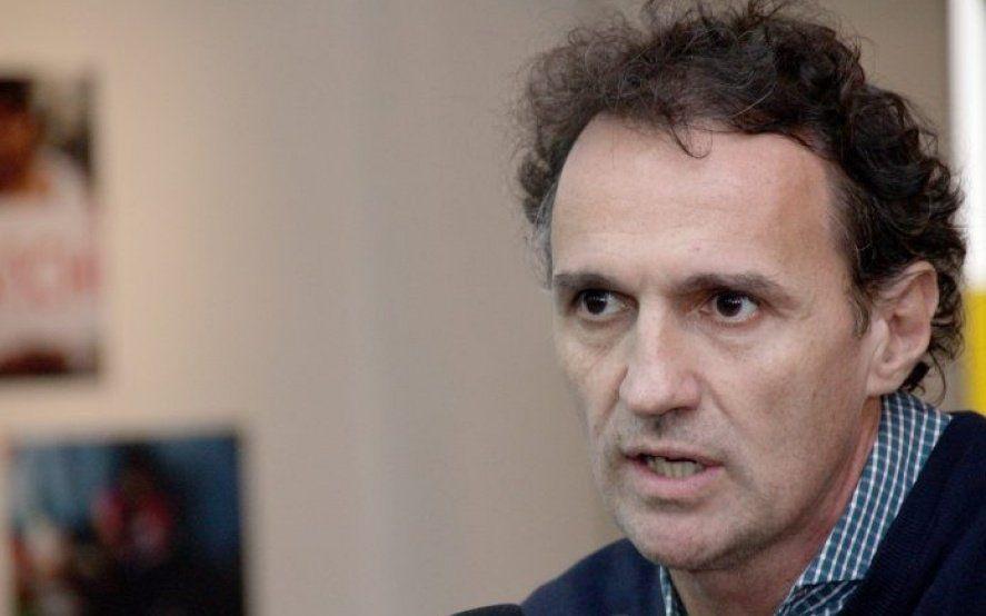"""Para Katopodis, el decreto de Macri """"es un manotazo de ahogado"""" frente a la unidad del peronismo"""