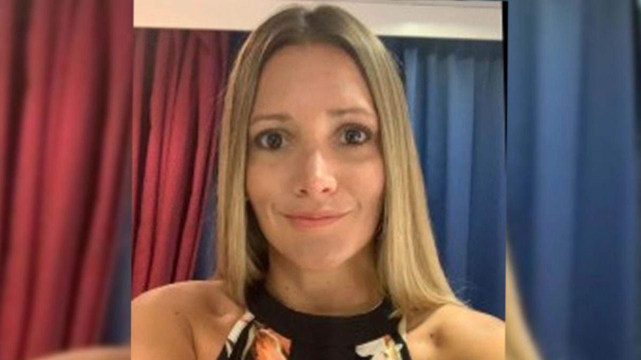 Victoria Pardo, de 30 años, lleva casi un mes perdida en las aguas de San Clemente