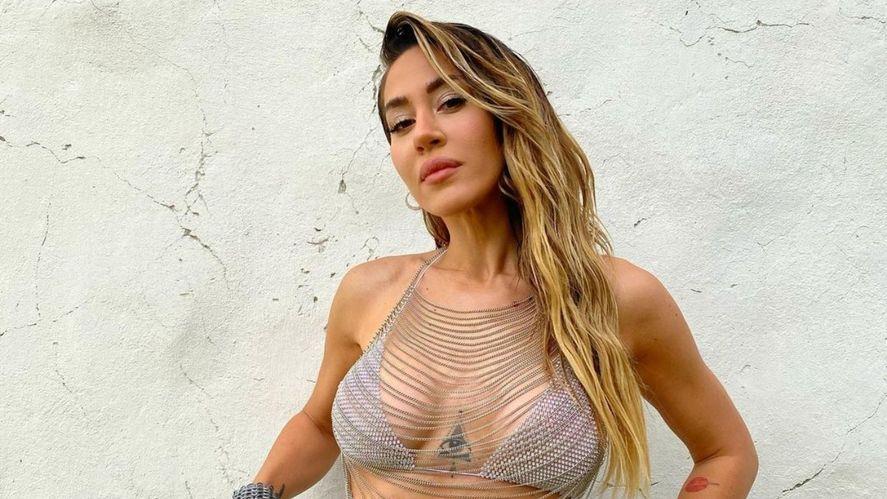 Jimena Barón reflexionó sobre su cuerpo y su autoestima