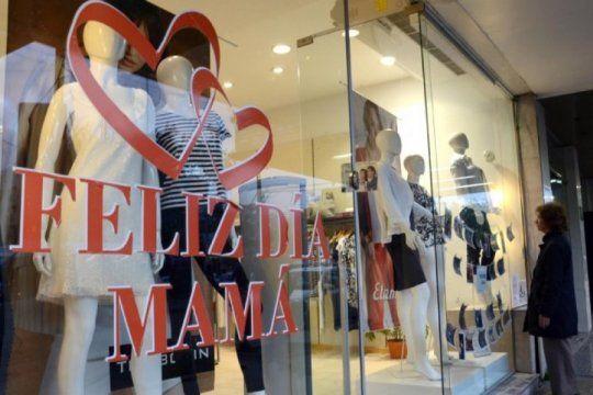 las ventas por el dia de la madre registraron una fuerte caida de 12 por ciento