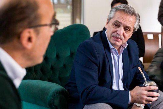 alberto fernandez declarara como testigo ante bonadio por el memorandum con iran