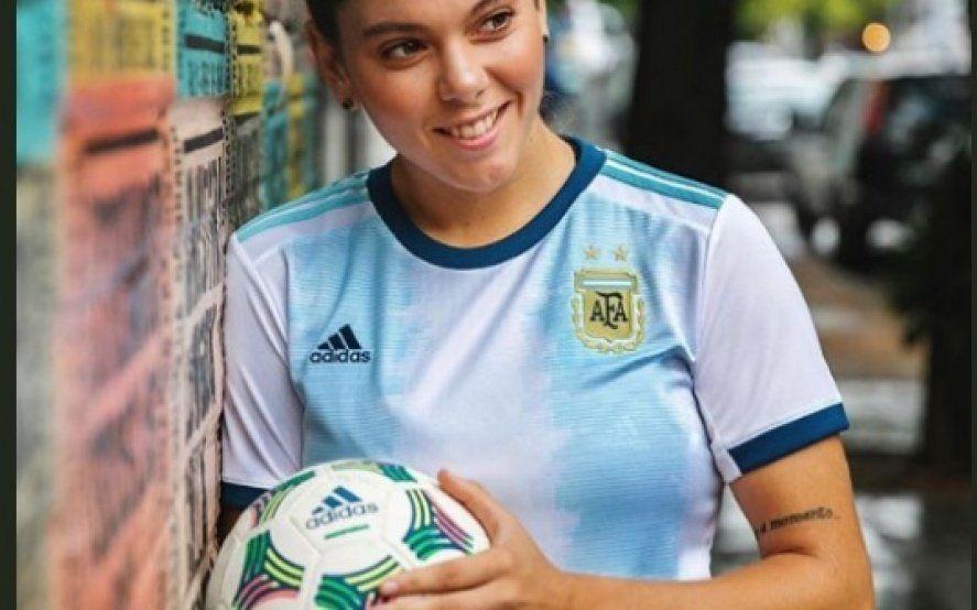 Un original video de convocatoria para presentar a las 23 jugadoras que representarán a Argentina