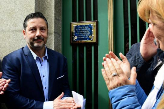 el atronador silencio del pj bonaerense en el caso matanza desnuda el acuerdo entre menendez y vidal