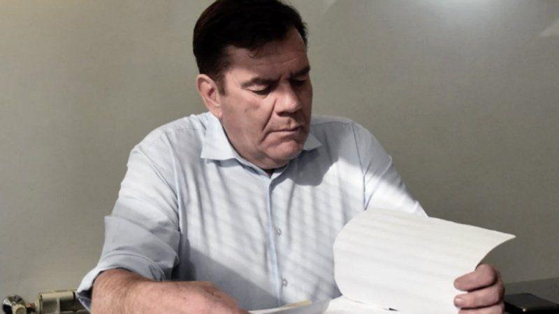 Interna en Mar del Plata: Guillermo Montenegro pierde a un concejal clave.