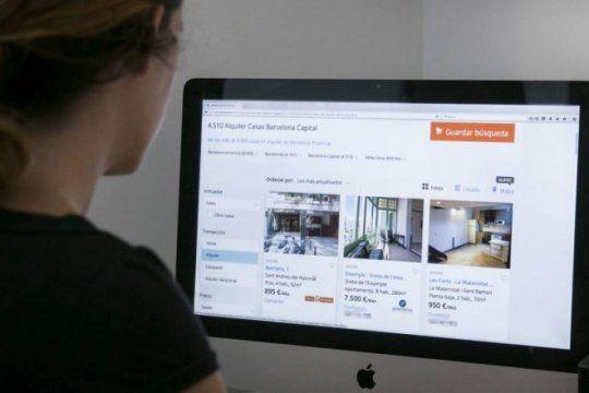 vacaciones 2.0: aumentan las reservas para el verano por internet, tambien las estafas