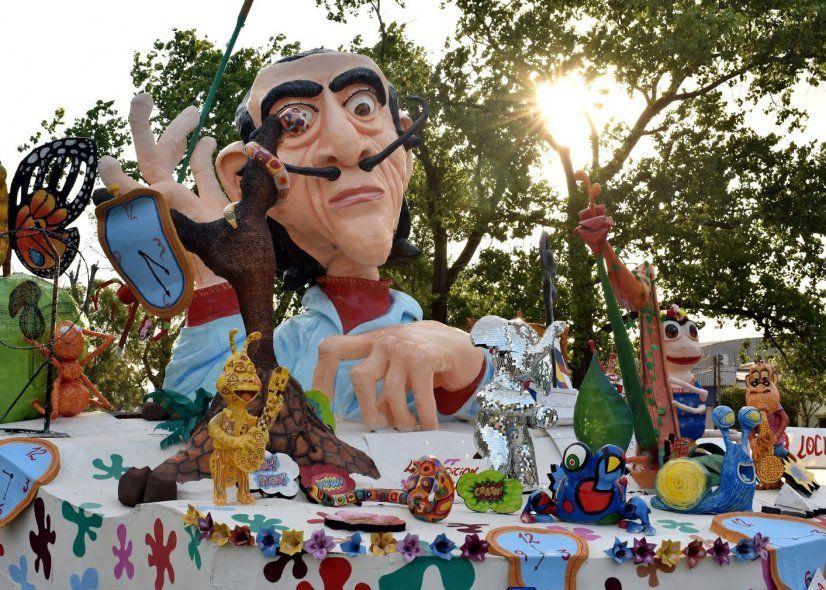 Ya comenzaron a delinearse opciones para la quema de muñecos de fin de año en La Plata