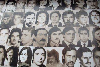 Rige ley que crea registro de trabajadores estatales y estudiantes víctimas de la dictadura