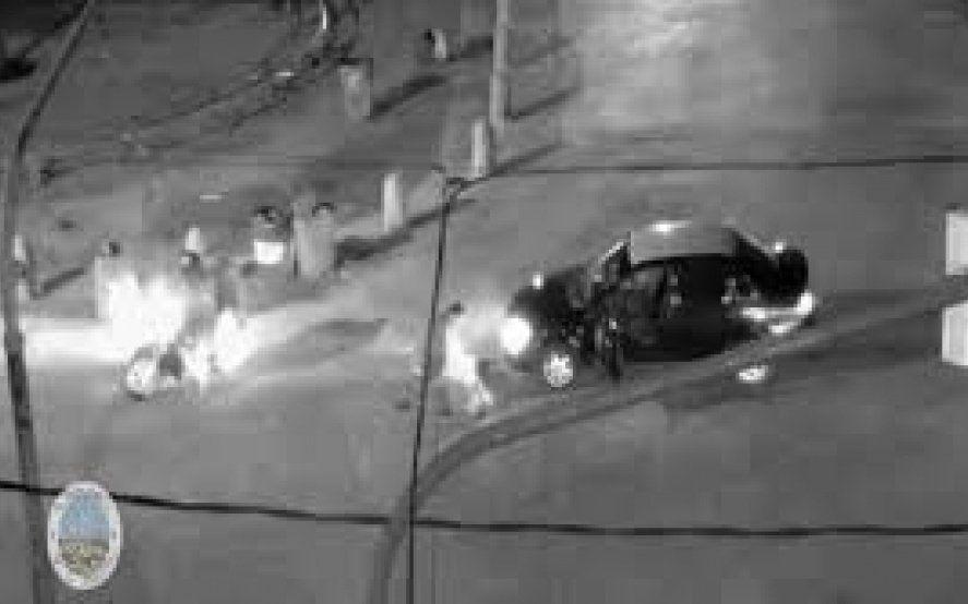Con video: confirman que el taxista agredido en Ensenada tiene muerte cerebral
