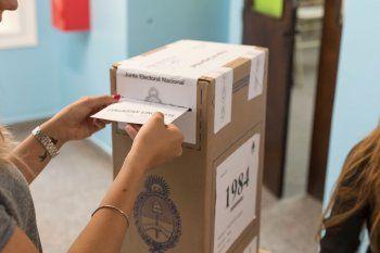 Elecciones primaras (PASO): ya podés consultar el padrón provisorio