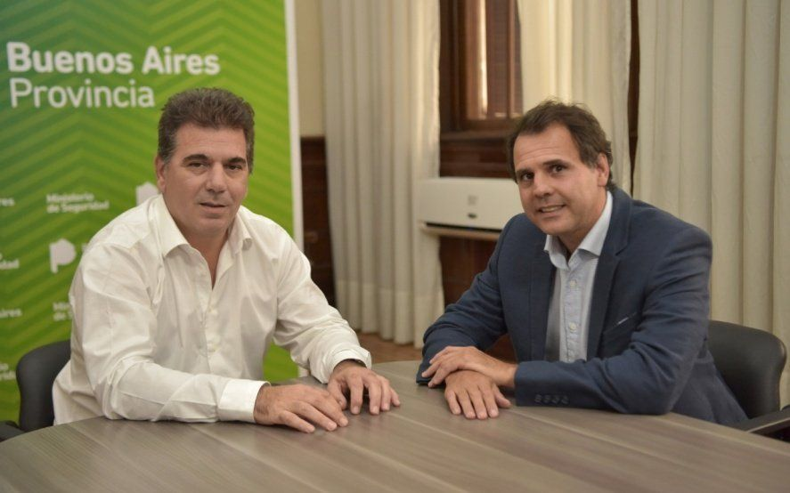 Ritondo impulsa a un concejal para evitar un cuarto mandato de Cáffaro en Zárate