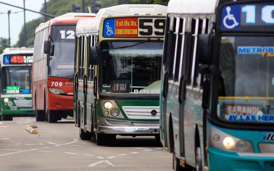 La Defensoría puso la lupa sobre el transporte público y lanzó una encuesta destinada a usuarios