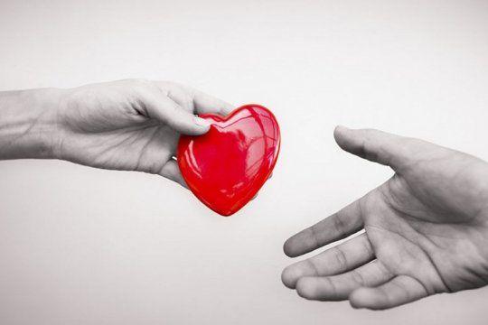 dia nacional de la donacion de organos: la importancia de expresar la voluntad de donar