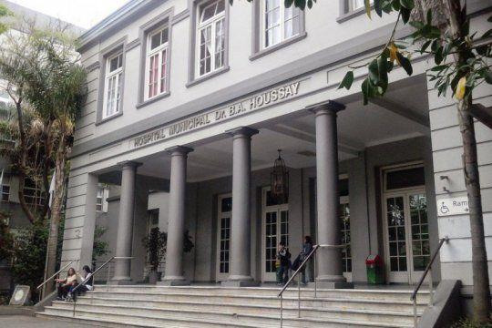 un municipio bonaerense habilito el ultimo adios para pacientes terminales de covid-19