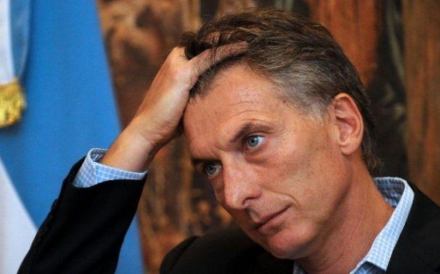 Por pedido del PJ, la justicia le prohibió a Macri entregar subsidios a desocupados antes de las elecciones