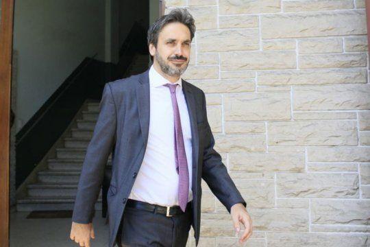 Ramos Padilla definirá la interna del PJ bonaerense.