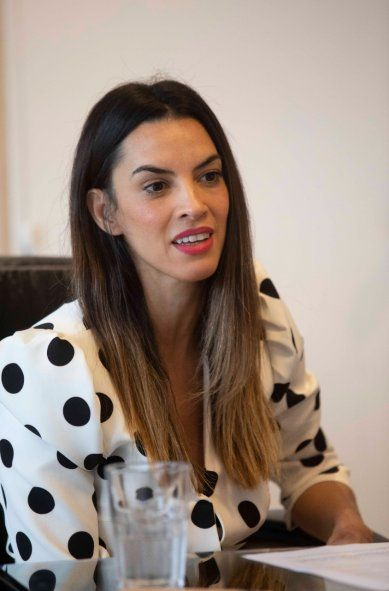 Yanina Martínez dio precisiones de las medidas de control y reactivación para el sector del turismo.