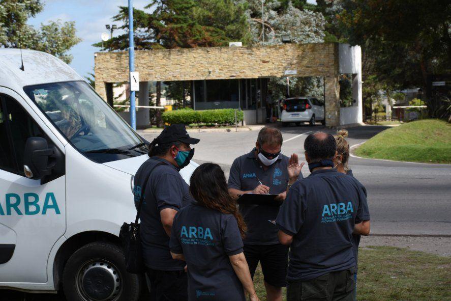 El operativo de verano de ARBA se extenderá durante todo febrero.