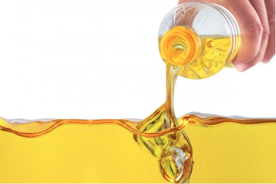El aceite prohibido por Anmat estaba falsamente rotulado