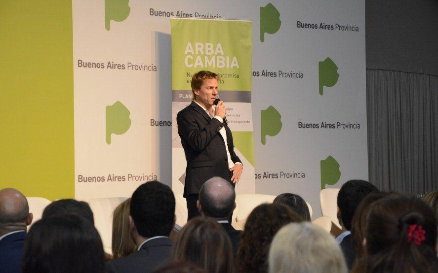 ARBA proyecta un sistema de atención inteligente para optimizar sus servicios a los contribuyentes