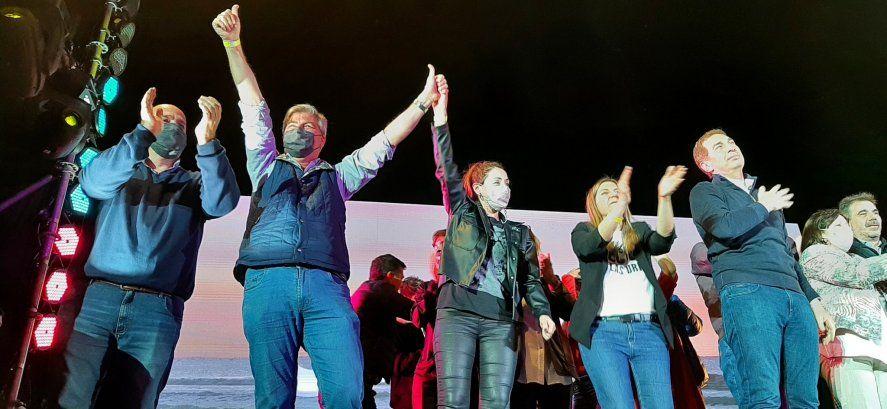 Juntos se impuso en las elecciones PASO 2021 en la provincia de Buenos Aires. Un resultado inesperado.