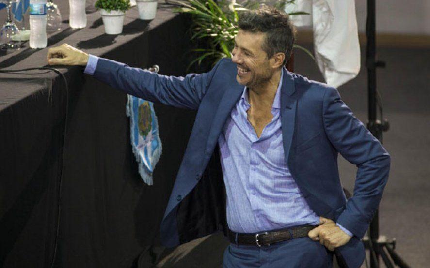 Tinelli ya es el nuevo presidente de Superliga: mirá el armado del fútbol que se viene
