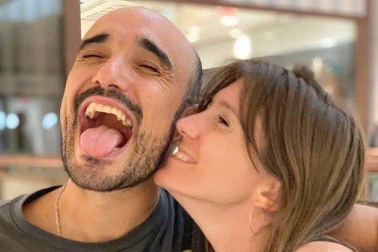 El hijo de Abel Pintos y Mora Calabrese nació ayer en Resistencia