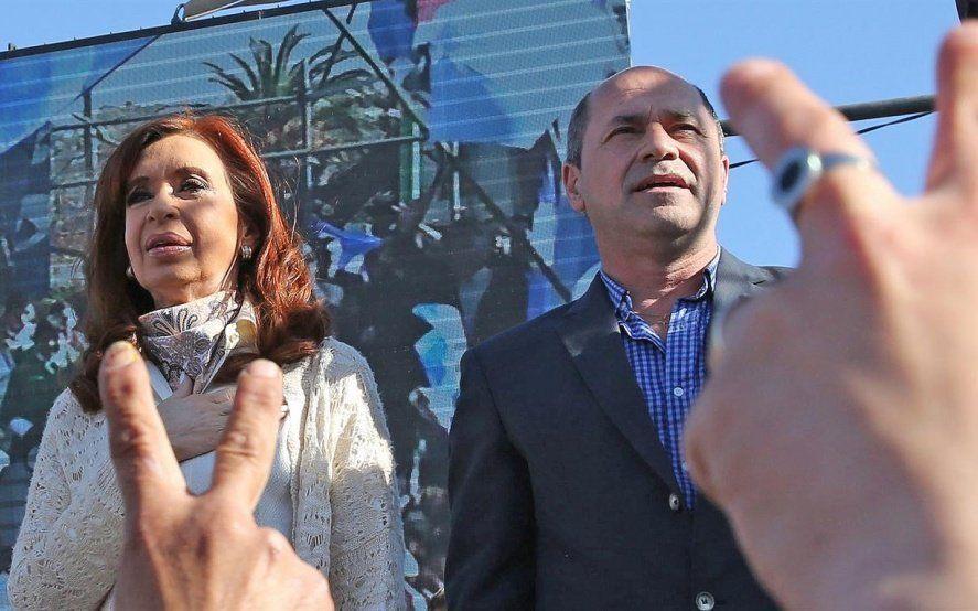 Ensenada: denuncian que la AFI también espía al intendente K, Mario Secco