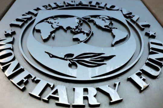 el fmi corrigio proyeccion de crecimiento para argentina y pronostico que sera menor al esperado