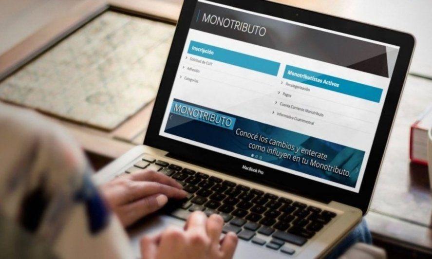 Monotributistas tendrán beneficios hasta diciembre