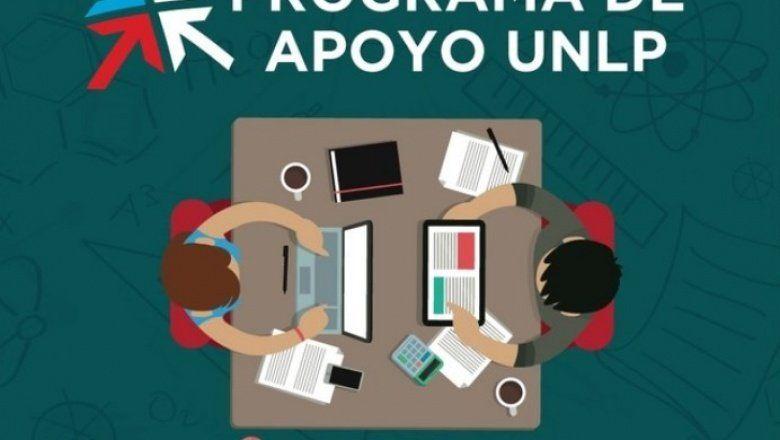"""""""Programa de Apoyo a Distancia"""": comienza la inscripción para futuros ingresantes a la UNLP"""