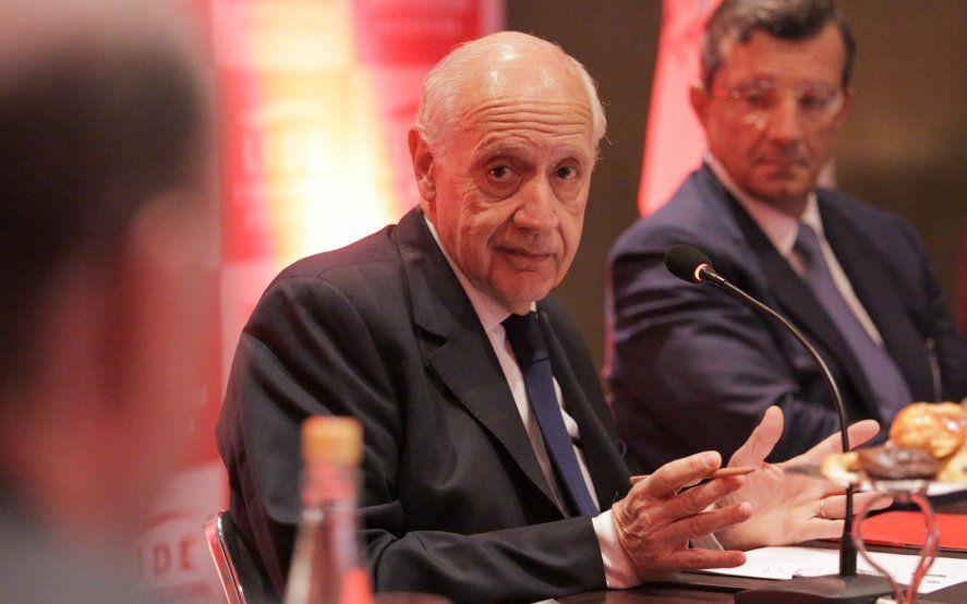 Sellado el acuerdo, el espacio de Lavagna y Urtubey define las candidaturas en la Provincia