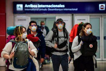 Coronavirus: todas las miradas apuntan a la cepa delta