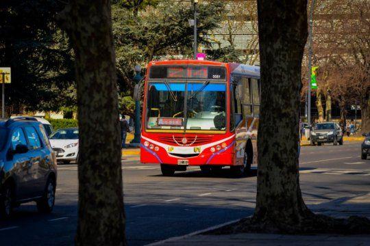 la provincia ordeno suspender los servicios de transporte automotor interurbano hasta el 24 de marzo