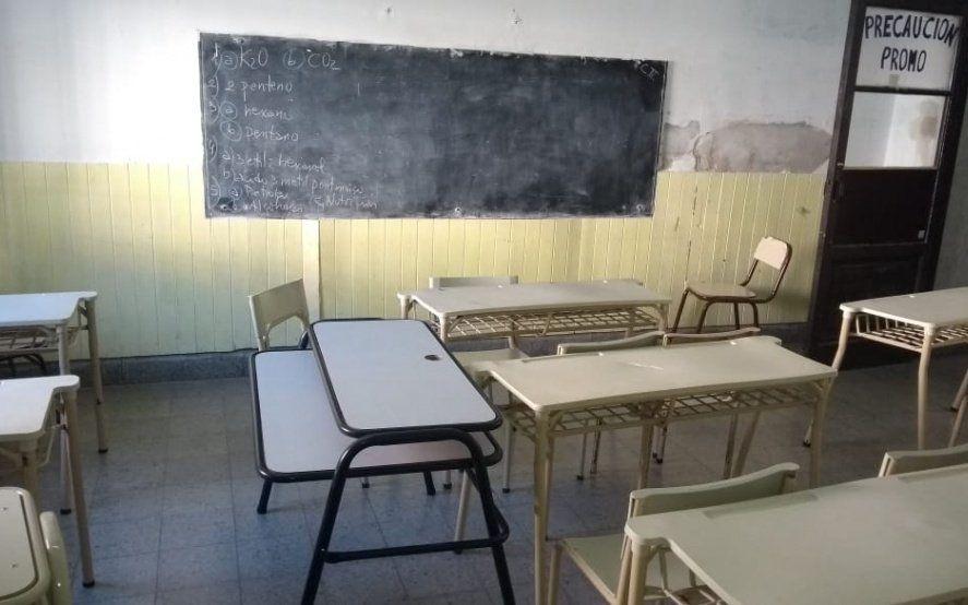 El gobierno bonaerense ratificó que descontará los días a docentes que realicen paro