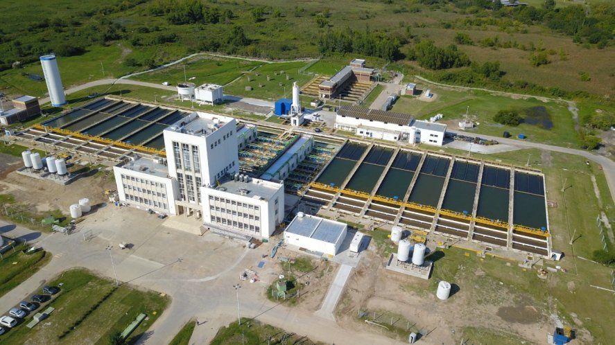La Plata: ABSA confirmó que se reinicia el servicio de agua