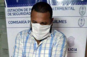 El hombre de 40 años detenido por el violento caso