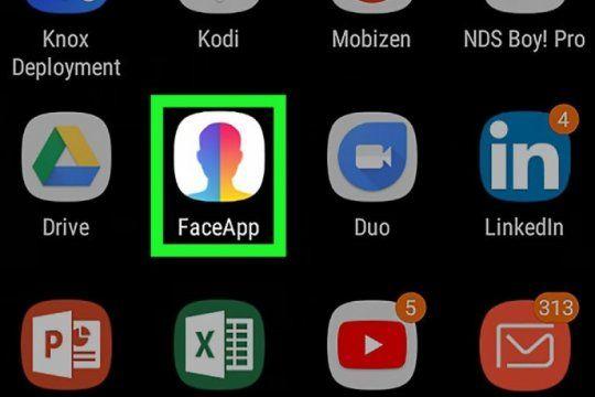 furor y polemica por el #faceapp: ¿que hay detras de la aplicacion del momento?