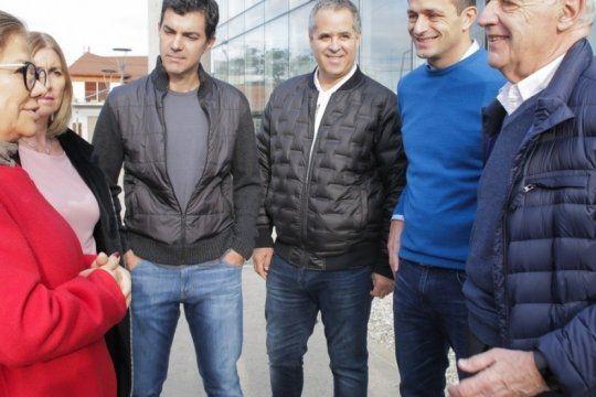 consenso federal reorienta sus apoyos entre el peronismo y el macrismo en dos distritos bonaerenses